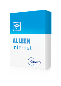 alleen internet
