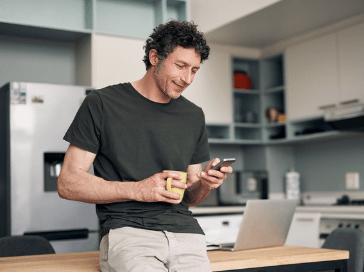 Met deze vier tips gaat de batterij van je telefoon langer mee