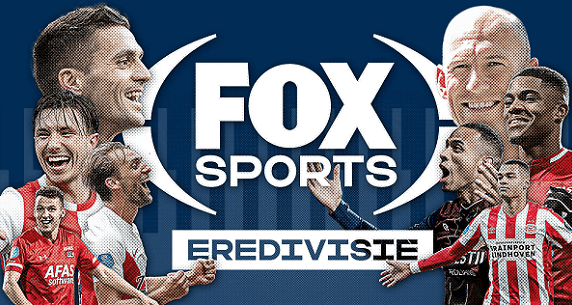fox sports eredivisie zenderpakket