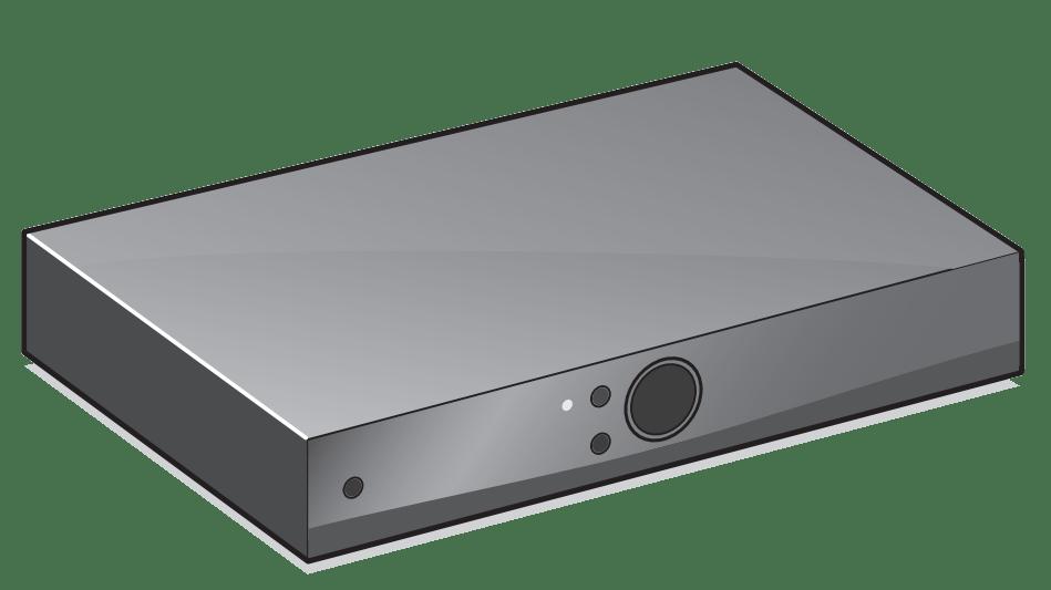 HD-ontvanger