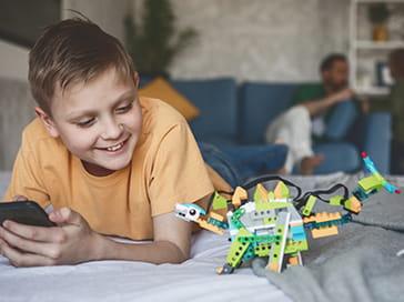 7 stappen voor veilig slim speelgoed en connected apparaten
